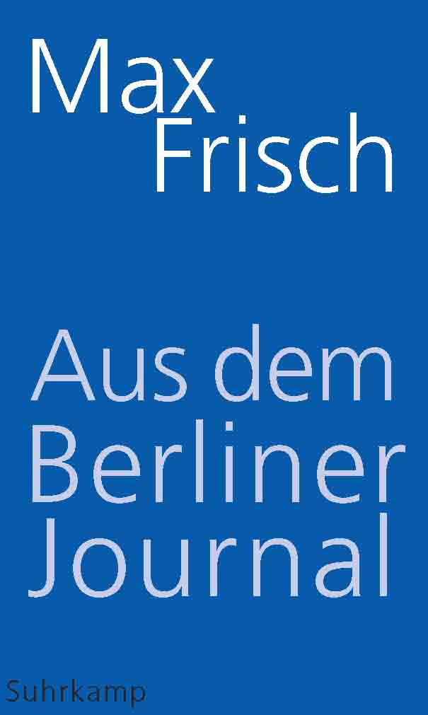 frisch cover journal