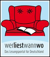 Logo des Kalenders für Lesungen