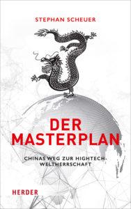 """Cover zu """"Masterplan"""" von Stephan Scheuer"""